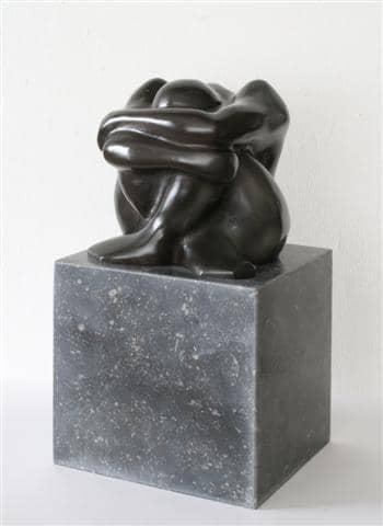 """ludens"" klein atelier de Groot"